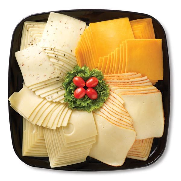 Viera Catering - V.C.C. Party Tray Platters
