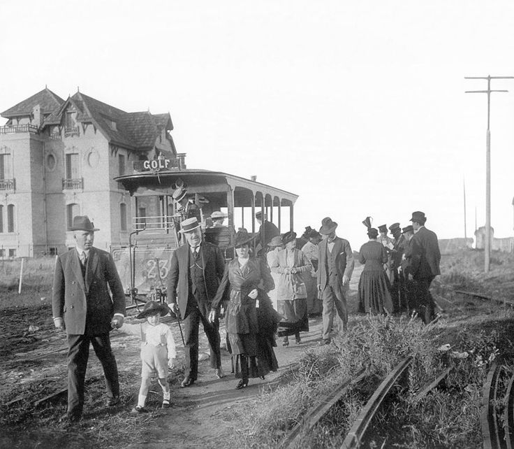 1910: La moda de una época, Mar del Plata en la década del 10' #Style