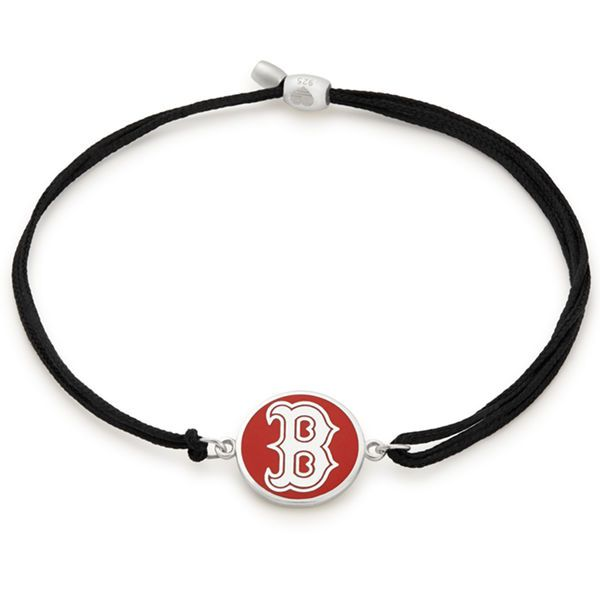 Boston Red Sox Alex & Ani Women's Kindred Cord Bracelet - Red - $38.00