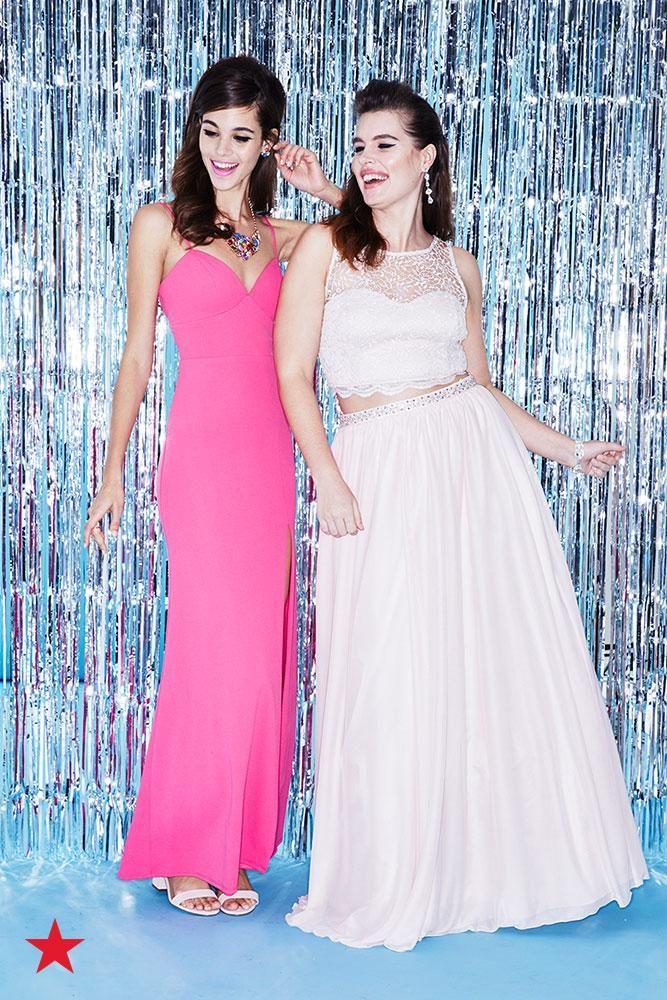 Mejores 97 imágenes de Prom Style en Pinterest | Vestidos junior ...
