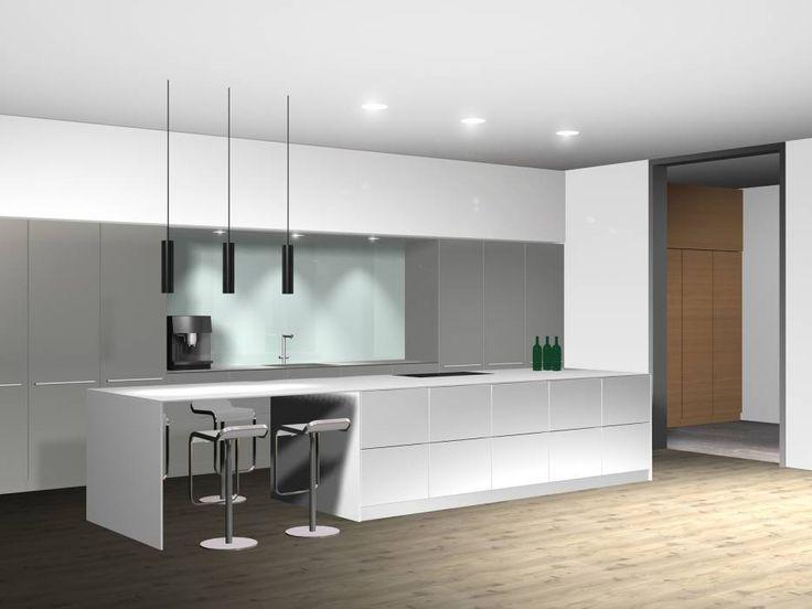 Hornbach küchen ~ Besten küche bilder auf küchen moderne küchen und