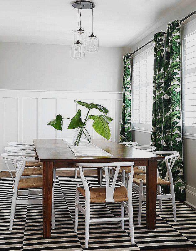 Tropical Paradise Der Einrichtungstrend des Sommers WOHNZIMMER - tapeten wohnzimmer