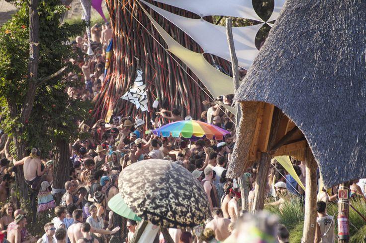 Ozora Festival 2015  http://25tausendkm.de/?p=50