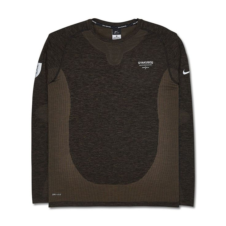 When talking about must-have staples, LS T-Shirts at least deserve a place  in the top five.