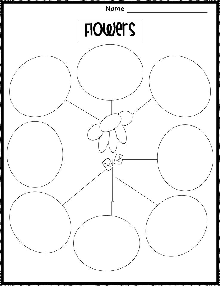 Generous Monday April 7 2014 Math Worksheets For Preschool Free ...