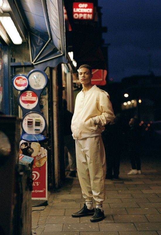For our latest in-house Spring/Summer 2016 editorial we're celebrating the Great British fashion staple that is the tracksuit — an item that has enjoyed a huge resurgence in popularity around the world in recent years, although has always been an important part of urban UK style. Shot out on the streets, in the parks and across the housing …