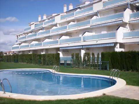 Apartamentos Canaret 3000 – Alcocéber - Apartamentos 3000
