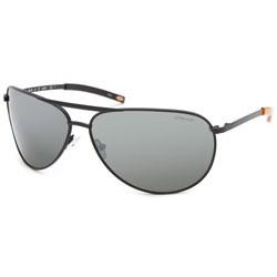 c47554fac4f Smith Serpico Polarized Platinum Sunglasses