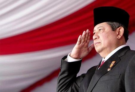Profil dan Biografi Susilo Bambang Yudhoyono - Presiden RI ke-6