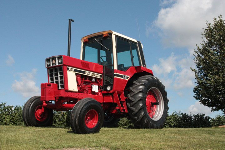 Tractor Wiring Diagram Together With 1086 International Tractor Wiring