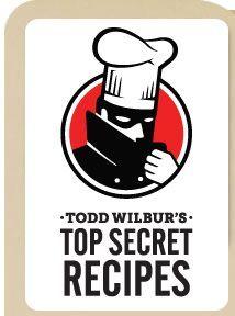 Top Secret Recipes | Heinz Ketchup Recipe