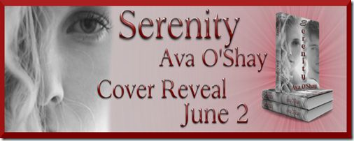 Darkest Cravings: Cover Reveal: Serenity by @AvaOShay