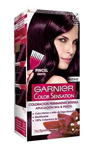 Oferta: 3.65€ Dto: -9%. Comprar Ofertas de Garnier Color Sensation Coloración permanente, Tono: nº3.16 Violin barato. ¡Mira las ofertas!