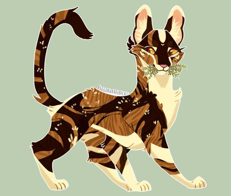 Warriors Into The Wild Manga: 4664 Best Warrior Cats Images On Pinterest