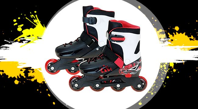 Inline Skates for Kids - http://www.moredeal.co.uk/shop/shopping/inline-skates-for-kids/