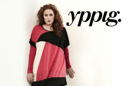 Yppig plus size fashion