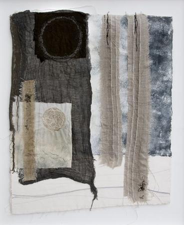 lune - Gizella K Warburton
