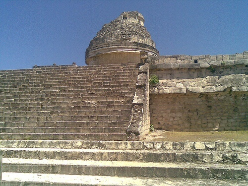 Observatorio Astronómico Maya, Chichén Itzá. #XichenTours