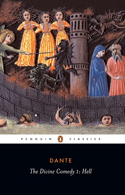 Dante Alighieri - Divine Comedy  Part I: Inferno - Dorothy Sayers Translation