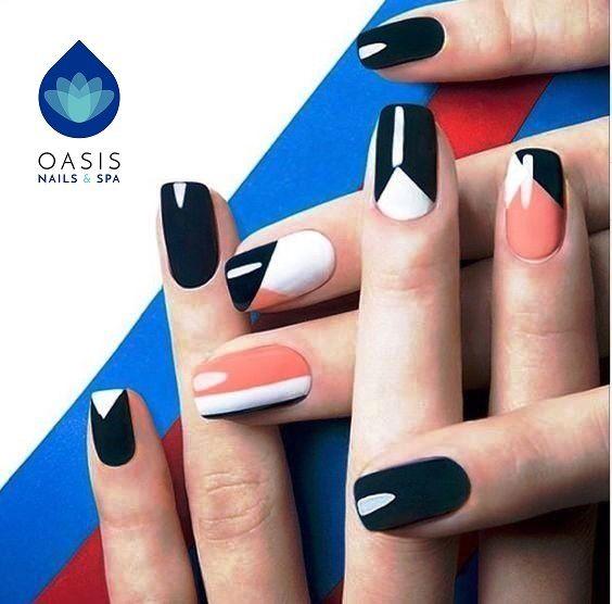 127 best Nail Art images on Pinterest | Nail art, Nail art tips and ...