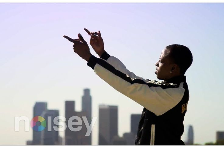 """The Underachievers - """"The Mahdi"""" (Official Video)"""