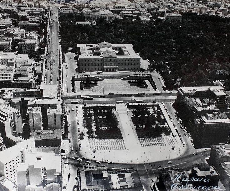 Άγνωστη Ελλάδα   Μια περιήγηση στην παλιά Αθήνα και την ιστορία της