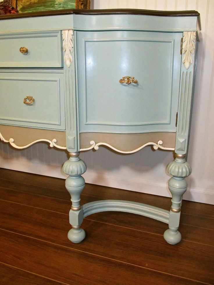 2952 best Refinishing Furniture images on Pinterest