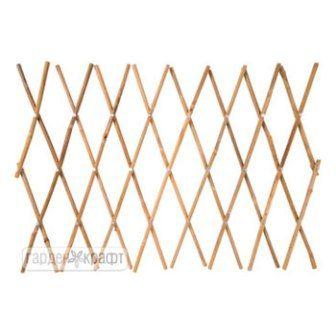 Решетка бамбуковая для вьющихся растений, 120*180