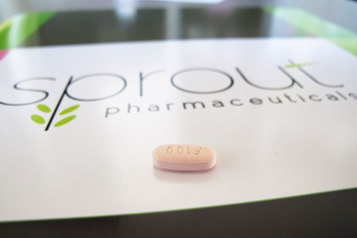 FDA advisory committee recommends approval of controversial 'female Viagra' |  By Lizzie Plaugic