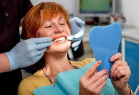Meet the best #dentist Bushwick and get over the problem of missing #tooth.