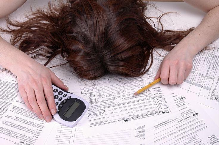Les impôts du travailleur autonome : quelles déductions et crédits d'impôt inclure dans la déclaration de revenus - http://gglbca.com/impot-travailleur-autonome/