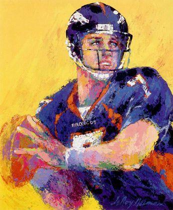 John Elway Broncos Wallpaper 26 best John Elway Art...