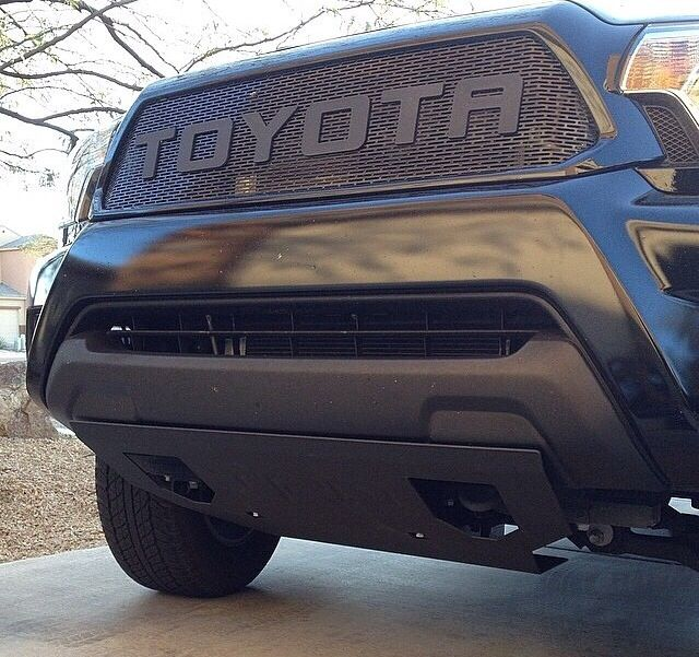 custom toyota tacoma truck grill found at http www. Black Bedroom Furniture Sets. Home Design Ideas