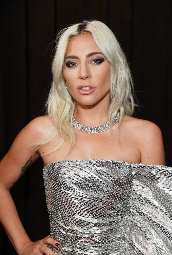 Image Result For Lady Gaga Grammys 2019 Makeup In 2019