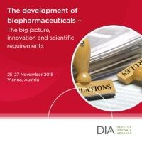The development of biopharmaceuticals at Fleming's Hotel Wien-Westbahnhof, Neubauguertel 26-28, Vienna, 1070, Austria on November 25 - 27 at 8:00 am - 5:15 pm, Price : EUR 920 - EUR 2000, Booking : http://atnd.it/28206-1, The scientific basis and data requirements for dossiers at different stages of development will be communicated for the quality, Speakers : Ilona G. Reischl, Harald Weber, Tina Jovanovic Zinck, Category : Conferences | Science, Health and Medicine | Pharmaceuticals.