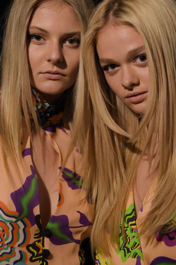Win with Ziera! Win a trip for 2 to the Virgin Australia Melbourne Fashion Festival 2015, find out how to enter here http://zierashoes.com/page/Melbourne    Pictured: Models backstage at the opening of the 2014 Melbourne Fashion Festival. #Win #VAMFF #ZieraShoes