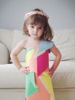 Meet The World's Youngest Fashion Designer — She's 4 #refinery29