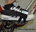 """Misión A caballo Mk2 adolescente plegable para adultos con necesidades especiales Bicicleta Remolque con 24"""" Ruedas"""