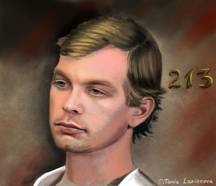"Jeffrey Dahmer ""213"""