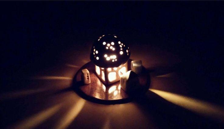 """Candle Light"" by Sunim Ham"