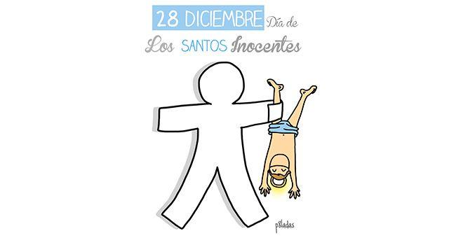 28 Diciembre día de los Santos Inocentes
