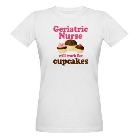 Geriatric Nurse T by jobtees2
