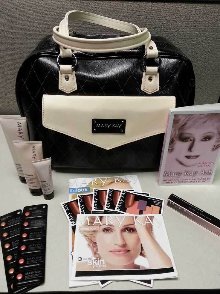 Mary Kay starter kit ! Officially a Mary Kay consultant . Find out more about the Mary Kay opportunity and products. As a Mary Kay beauty consultant I can help you, please let me know what you would like or need.