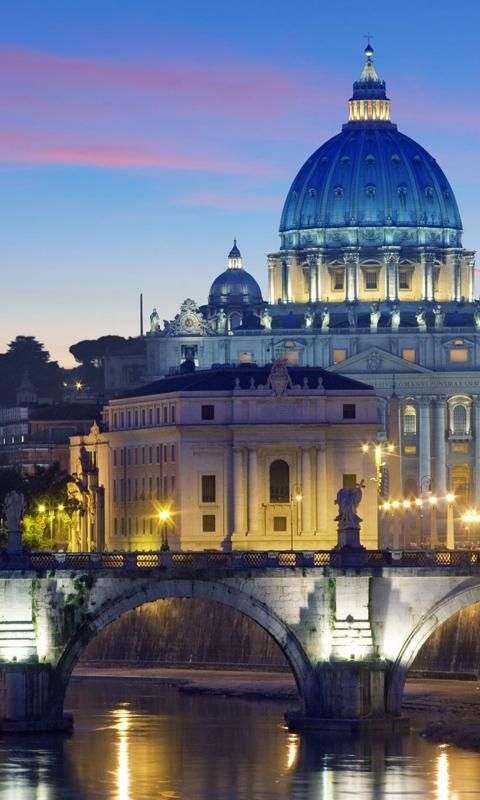 Vatican City, Italy...this will be a stop on our trip to Italy..staying in Rome NOV 2013