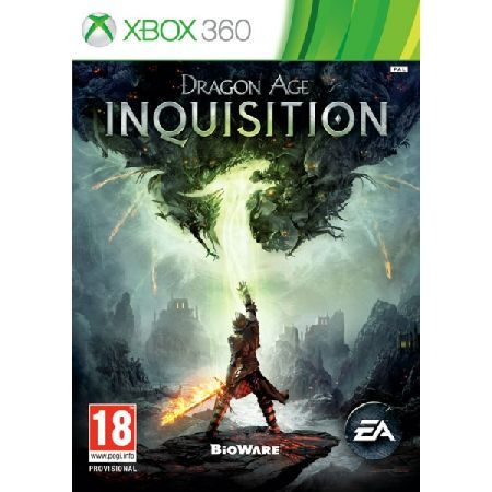 DRAGON Age Inquisition Xbox 360 Game Dragon Age 3 Inquisition is the third installment in Bioware s popular Dragon Age franchise The game utilizes DICE s Frostbite 2 technology and promises a massive world to explore deep customization g http://www.MightGet.com/january-2017-13/dragon-age-inquisition-xbox-360-game.asp