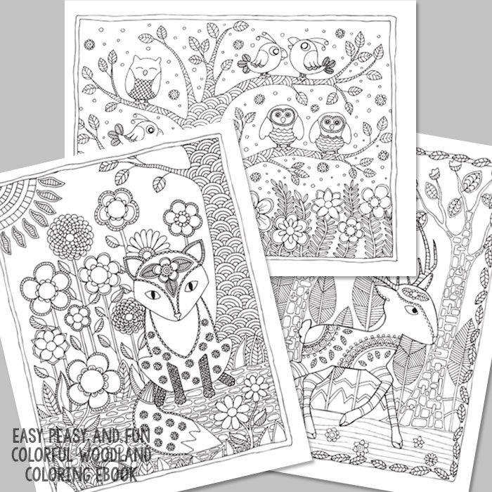 990 best animal coloring pages doodle images on Pinterest