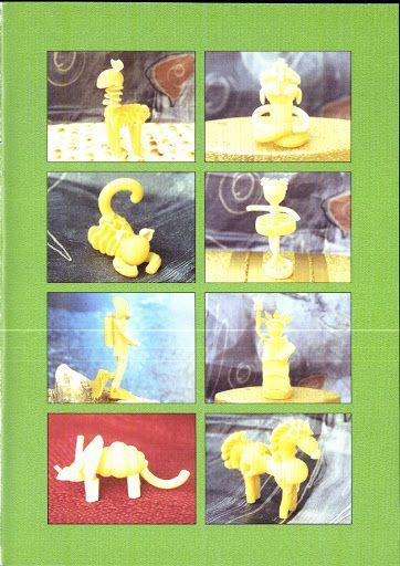Száraztészta figurák - fodornemaria2 - Picasa Web Albums