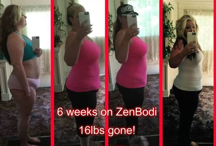 .ZEN BODI Works by naturally targeting multiple systems in the body. Stop dieting, start living!  PM Us http://bit.ly/23ICg4g