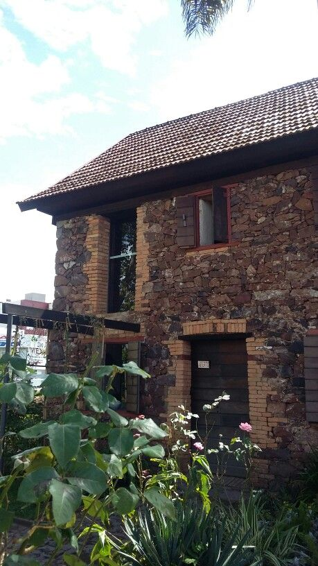 Museu Casa de Pedra em Caxias do Sul