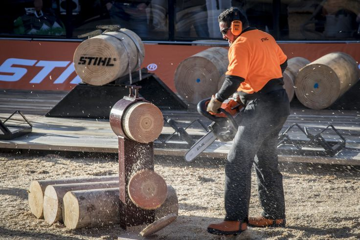 https://flic.kr/p/WbmoLe | Fieldays 2017 - STIHL